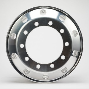 Forged Aluminum Truck Wheels-FPT1802