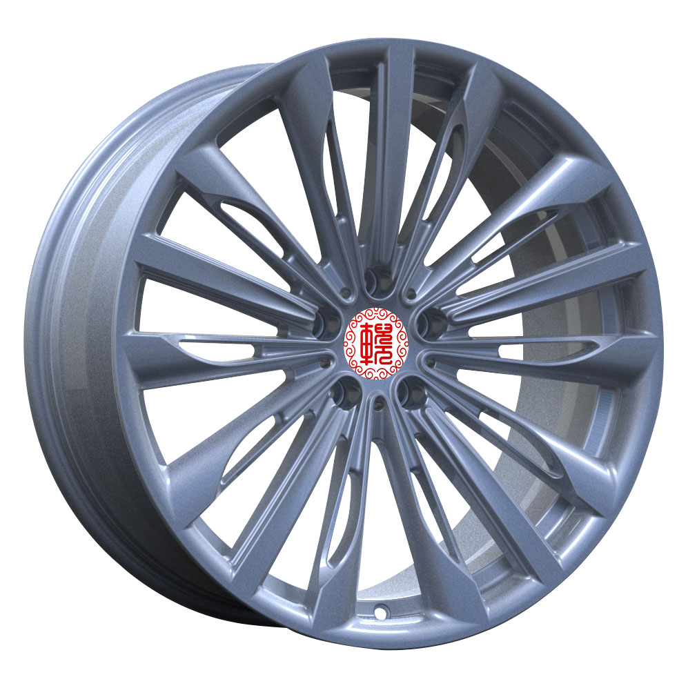 BMW Replica Wheels RWP02-BW-2085 Featured Image