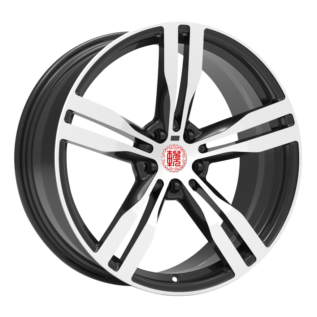BMW Replica Wheels RWP03-BW-2085 Featured Image